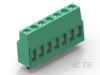 PCB Terminal Blocks -- 282858-2 -Image
