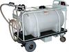 Moto-Tanker Electric Platform Truck -- JRMC-10-TK1 -Image