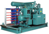 Frick® Packaged Equipment -- PowerPAC™ Chillers
