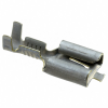 Terminals - Quick Connects, Quick Disconnect Connectors -- A119350CT-ND -Image