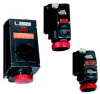 Maintenance Socket Isolator SolConeX & CES -- Series 8570, 8571, 8579