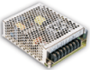 Single Output Switching Power Supply -- RID-65 Series 65 Watt