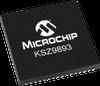 3-Port Gigabit Ethernet Switch -- KSZ9893 -Image