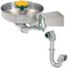 Barrier-Free Wall Mounted Eye/Face Wash Head Tailpiece,Trap -- T9HB549144 - Image