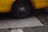 Slip Resistant Road Plates -- Galvanized