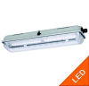 LED Linear Luminaire -- Series EXLUX 6402