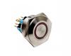 Push Button Rocker Switch - Latching -- RC-05