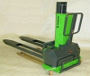 Portable Self Loading Forklift -- INNOLIFT Automatic Small - Image