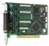 NI PCI-6519 Industrial 16 DI, 16 Sink DO Bank Isol. DIO & NI-DAQ -- 779085-01