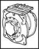 STACO ENERGY PRODUCTS - 1510 - Variable Transformer -- 845886