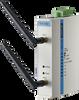 2-port RS-232/422/485 to 802.11b/g/n WLAN Serial Device Server -- EKI-1362