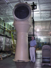 Ejector Venturi Gas Scrubber -- Fig. 7010