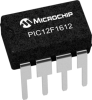 MCUs for Motor Control -- PIC12F1612