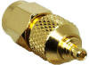 Coaxial Connectors (RF) - Adapters -- ADP-SMAM-MMXM-ND -Image