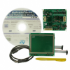 Evaluation Boards - Sensors -- 497-10336-ND
