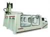Multi-Purpose Five Axis CNC Router Series -- Model 77 - Image