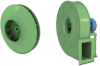 Backward Curved Blower -- EV-MPR 502