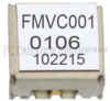 VCO (Voltage Controlled Oscillator) 0.175 inch SMT (Surface Mount), Frequency of 200 MHz to 400 MHz, Phase Noise -95 dBc/Hz -- FMVC001 - Image