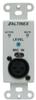 Microphone Wall Plate -- YZ810-103