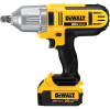 """20V MAX* Lithium Ion 1/2"""" Impact Wrench -- DCF889M2"""