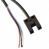 Optical Sensors - Photointerrupters - Slot Type - Transistor Output -- Z4369-ND -Image