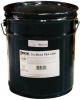 ITW Polymers Adhesives Devcon Tru-Bond PSA 4500 UV Cure Adhesive Clear 18 kg Pail -- 18429 -Image