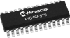 Microcontrollers, mTouch -- PIC16F570