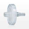 Hydrophobic Filter with Female Luer Slip Inlet to Male Luer Slip Outlet -- 28219 -Image