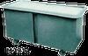 Maxi-Movers Spring Lift Platform Truck -- M2914 Class 4