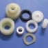 Flexible Injection Molded Grommet -- KG Series
