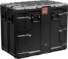 14U BlackBox™ Rack Mount Case -- BB0140-0000-110 -- View Larger Image