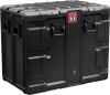 14U BlackBox™ Rack Mount Case -- BB0140-0000-110