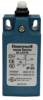 Honeywell Snap-Action Switches -- GLLA01B