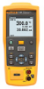 FLUKE-714B - Fluke 714B Thermocouple Calibrator, mV and mA measurement, dual input -- GO-16107-46