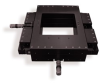 Linear Non-Motorized Air Bearing Stages -- NAC Series XY Stage