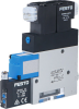 Vacuum generator -- VADMI-70-P -Image