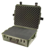 """Pelican Hardiggâ""""¢ Storm Caseâ""""¢ iM2700 with Foam - Olive Drab   SPECIAL PRICE IN CART -- HSC-2700-30001 -Image"""