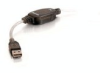 5m USB 2.0 A Male to A Male Active Extension Cable -- 39997