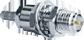 RP-SMA Male Cable End Crimp -- CONREVSMA005-R178