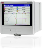 Touchscreen Paperless  Recorder -- RVG200 - Image