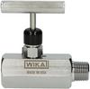 Needle valve WIKA 910.11 - 9698901