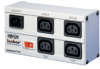 Isobar Surge Suppressor - Premium Surge, Spike and Line Noise Protection -- EURO-4