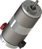 DC Brush Motor -- Series 121-1 2.1