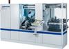 Gear hobbing machines, horizontal -- Koepfer 160