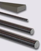 The high electrical and thermal conductivity of copper is combined with arc-resistant and non-welding properties of tungsten and molybdenum