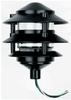 Area/Roadway Light -- GARD3-BK - Image