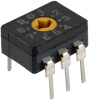 DIP Switches -- SW216-ND -Image