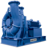 Multistage Blowers -- 2400 Frame