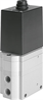 MPPE-3-1/8-1-420-B Proportional pressure regulator -- 161163-Image