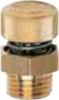 Right Angle Flow Control Valve -- RSW 1/2 -- View Larger Image